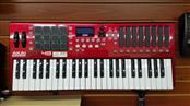 AKAI Keyboards/MIDI Equipment MAX49